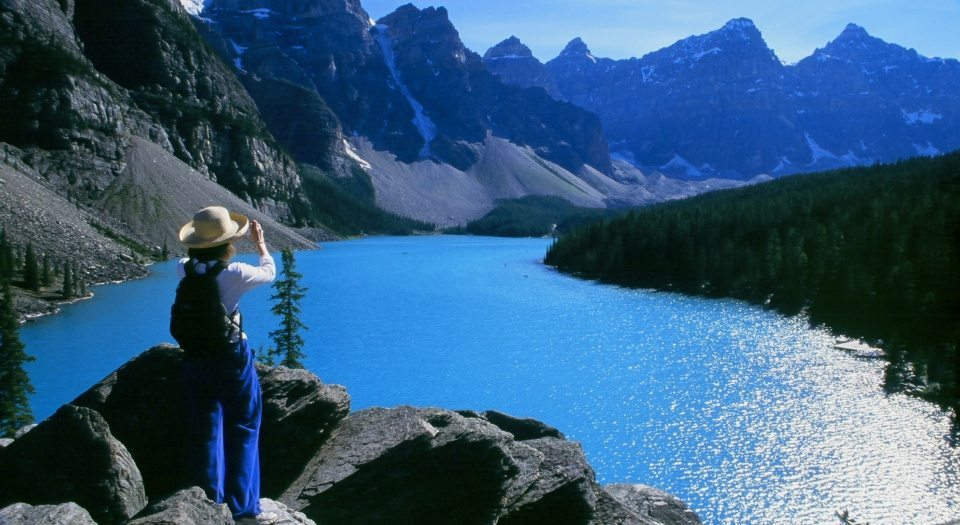 helicopter rides banff with Lake Louise Moraine Lake on Discover Lake Louise as well Latest Wildlife Sightings In Banff also Rafting Red Deer River Alberta besides Trips To Take Before Having Baby further Get Trapped In A Rocky Mountain Cave Outside Banff For A Day.