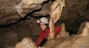 canmore-caving-adventure