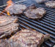 Banff Cowboy Cookout BBQ