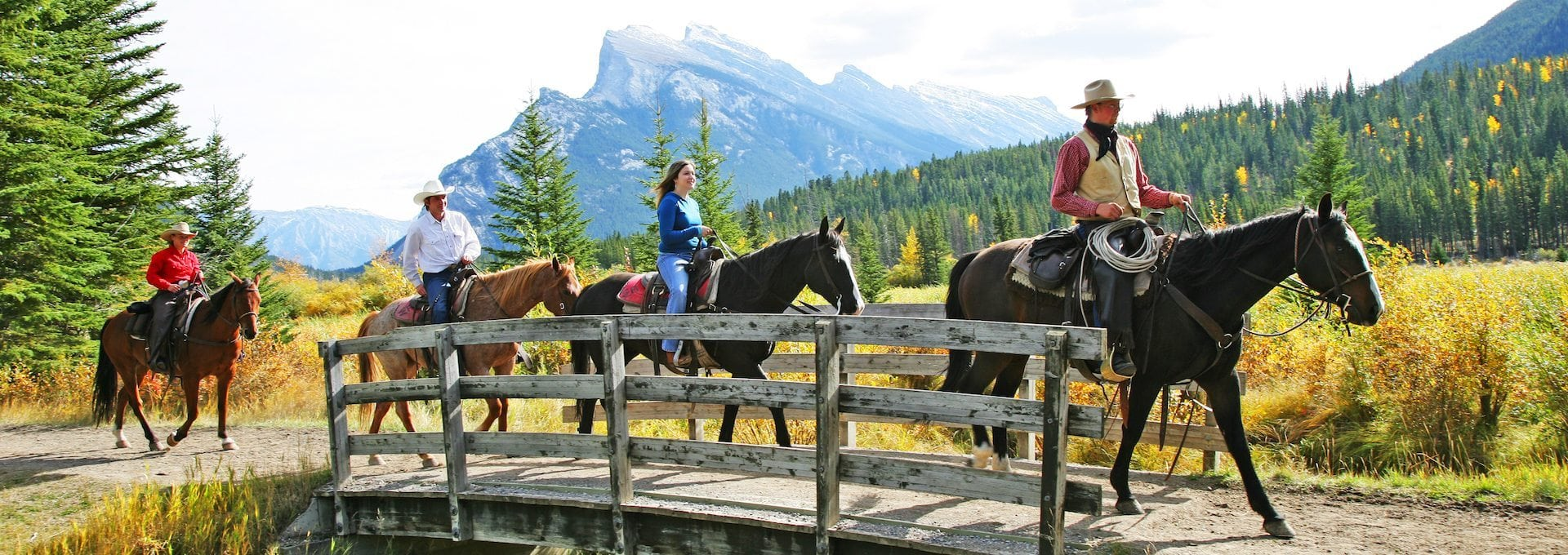 Horseback Ride – Sundance Loop 2 Hrs