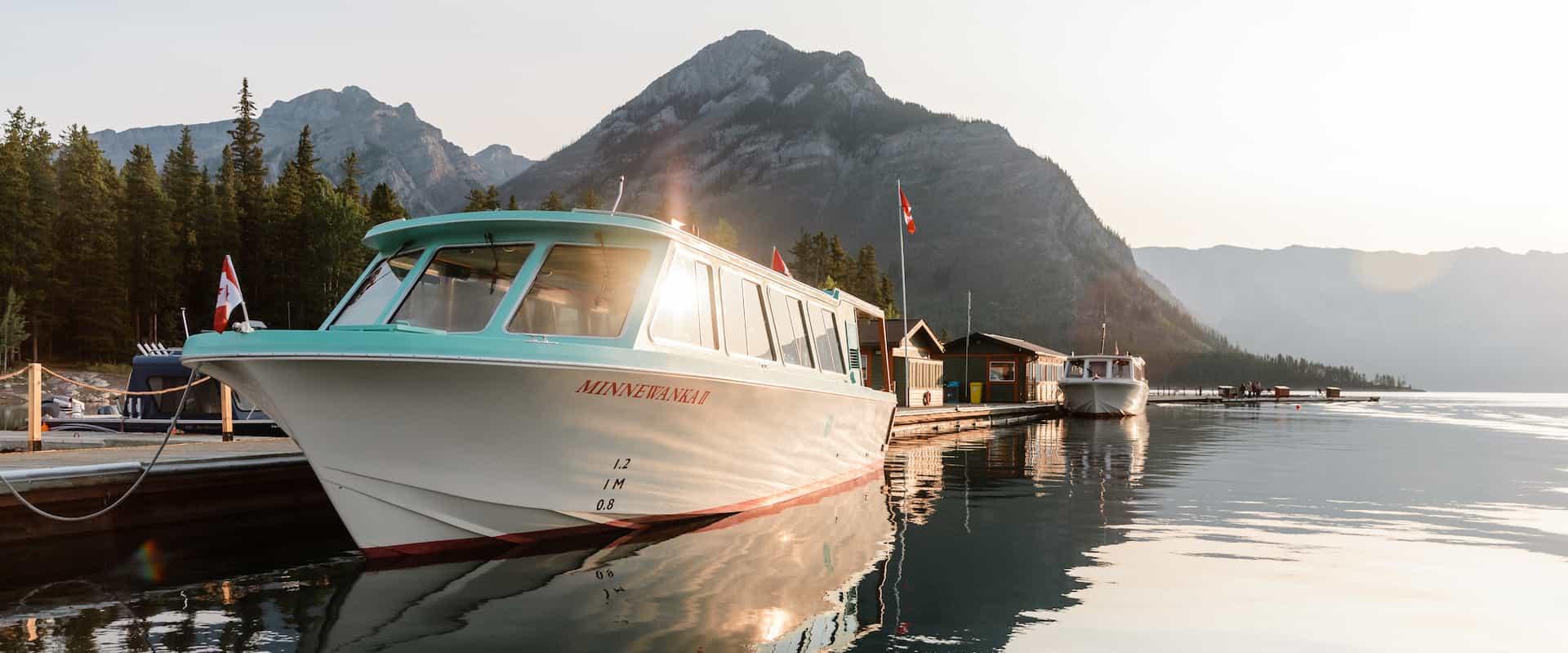 Horseback Ride + Gondola + Lake Cruise