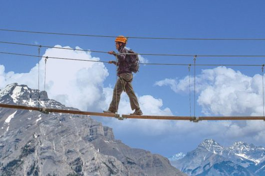 Banff Mountaineering