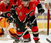Calgary Flames Ice Hockey
