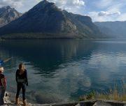 Discover Banff and Its Wildlife Lake Minnewanka