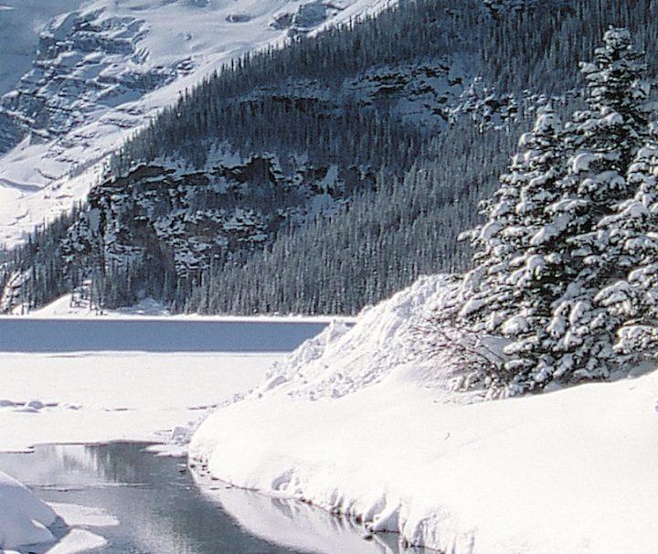 Discover Lake Louise