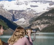Discover Lake Louise and Moraine Lake Tour with Discover Banff Tours