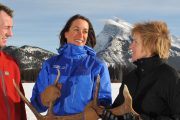 Discover Banff and Its Wildlife Winter Tour with Discover Banff Tours