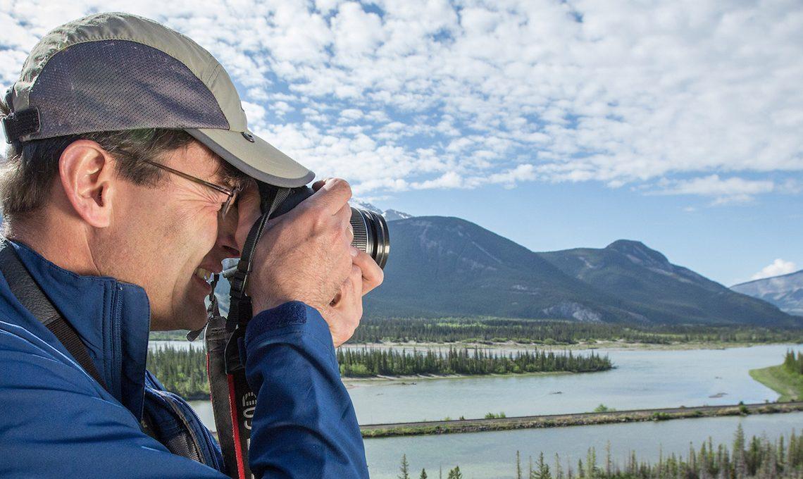 Jasper Sightseeing Tours