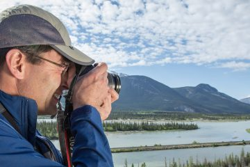 Jasper Sightseeing Tours
