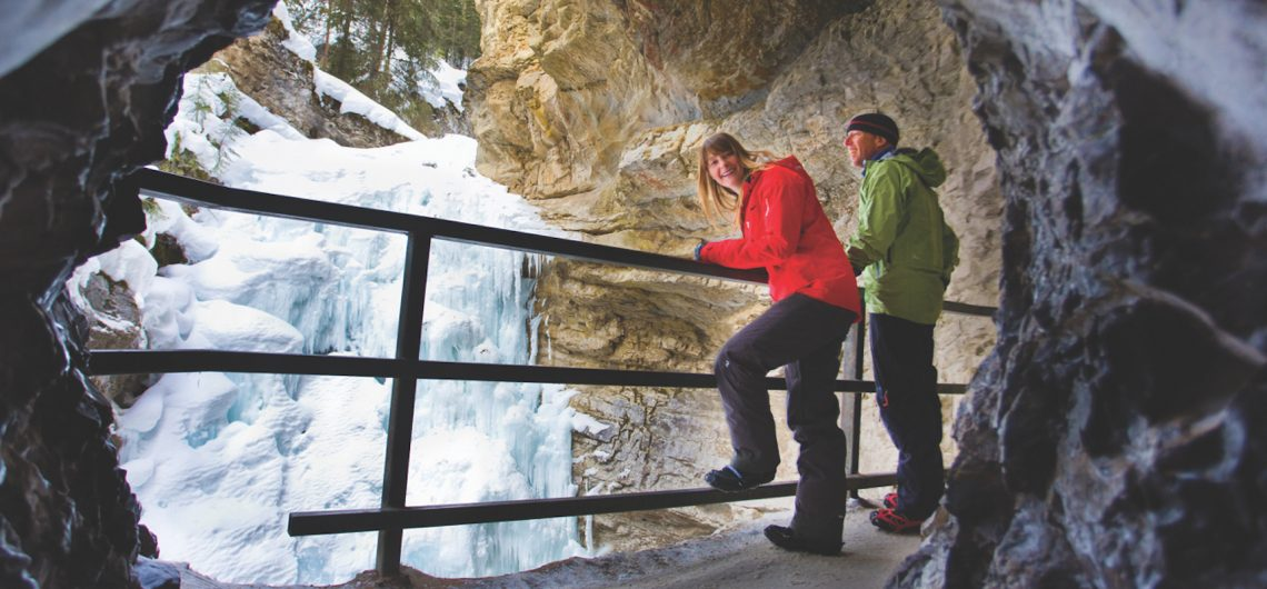 helicopter rides banff with Which Banff Icewalk Is Right For You on Discover Lake Louise as well Latest Wildlife Sightings In Banff also Rafting Red Deer River Alberta besides Trips To Take Before Having Baby further Get Trapped In A Rocky Mountain Cave Outside Banff For A Day.