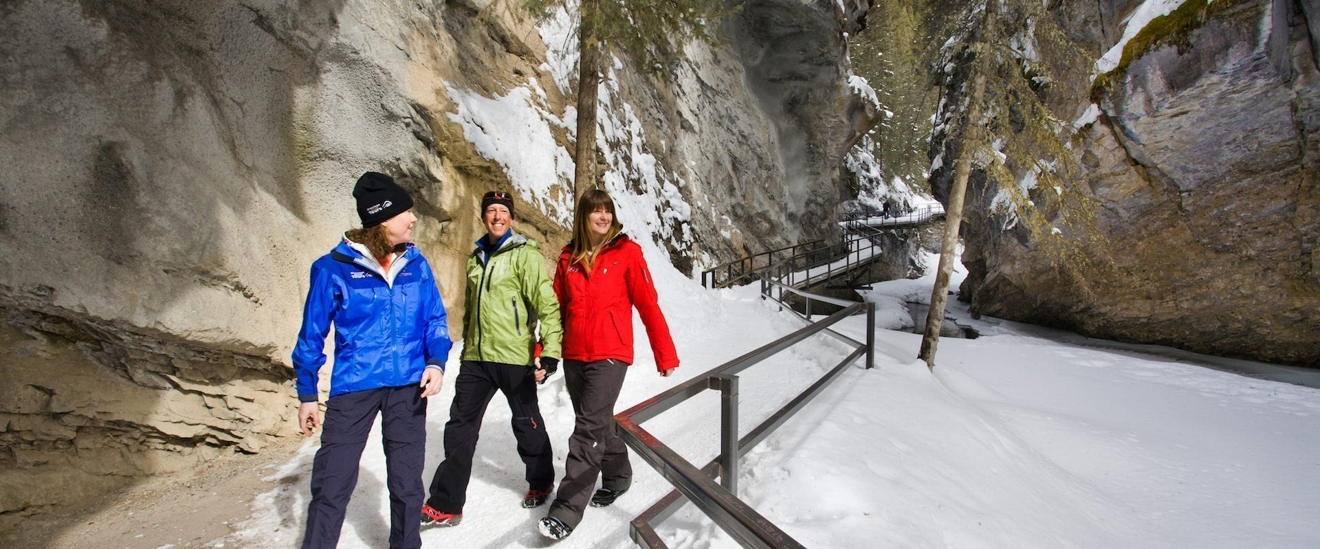 Private Icewalk Tours