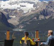 Lake Louise Summer Gondola