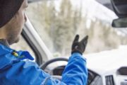 Let our friendly guides drive you on a winter tour