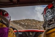 Take an ATV Tour in a side by side ATV in the Canadian Rockies