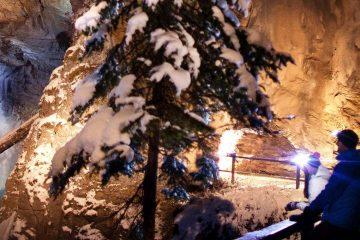 Banff Icewalk