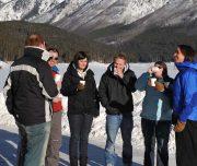 Discover Banff Tour