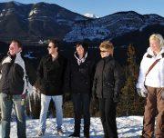 Discover Banff & It's Wildlife Tour