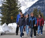 Discover Lake Louise Tour