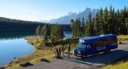 Banff Summer Sightseeing