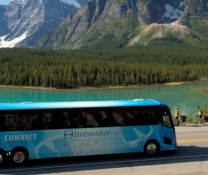 Banff Airport Shuttle