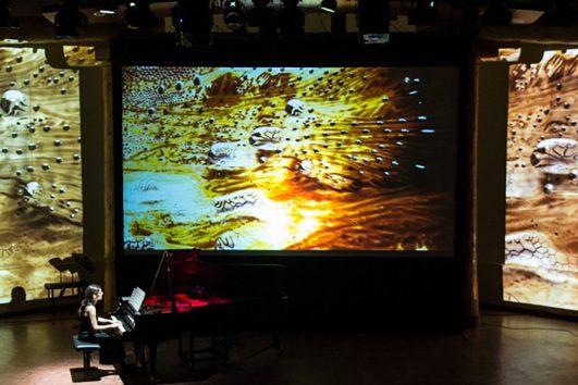 Music, The Banff Centre