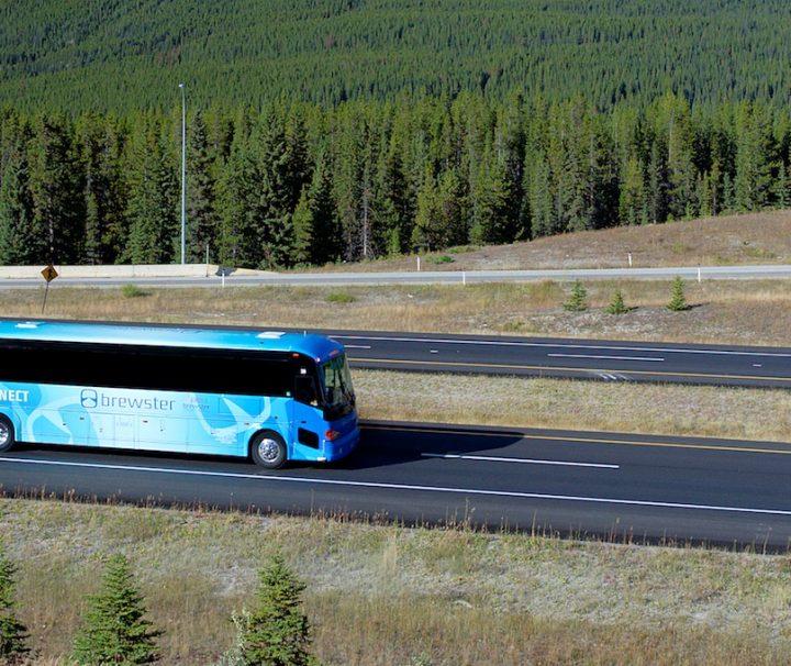 Banff Transfers