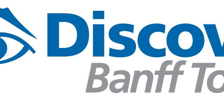 Discover Banff Tours Logo