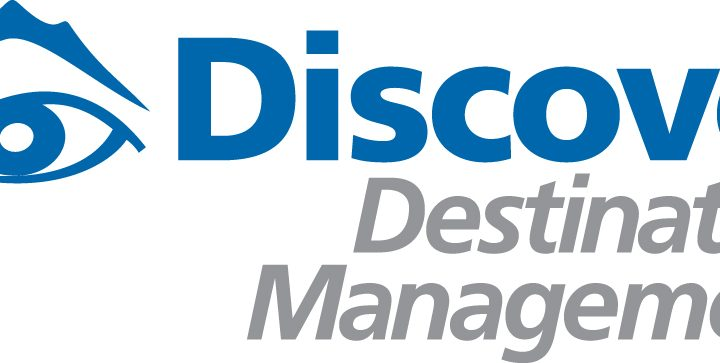 Discover Destination Management Logo