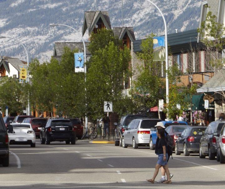 Jasper, Canadian Rockies