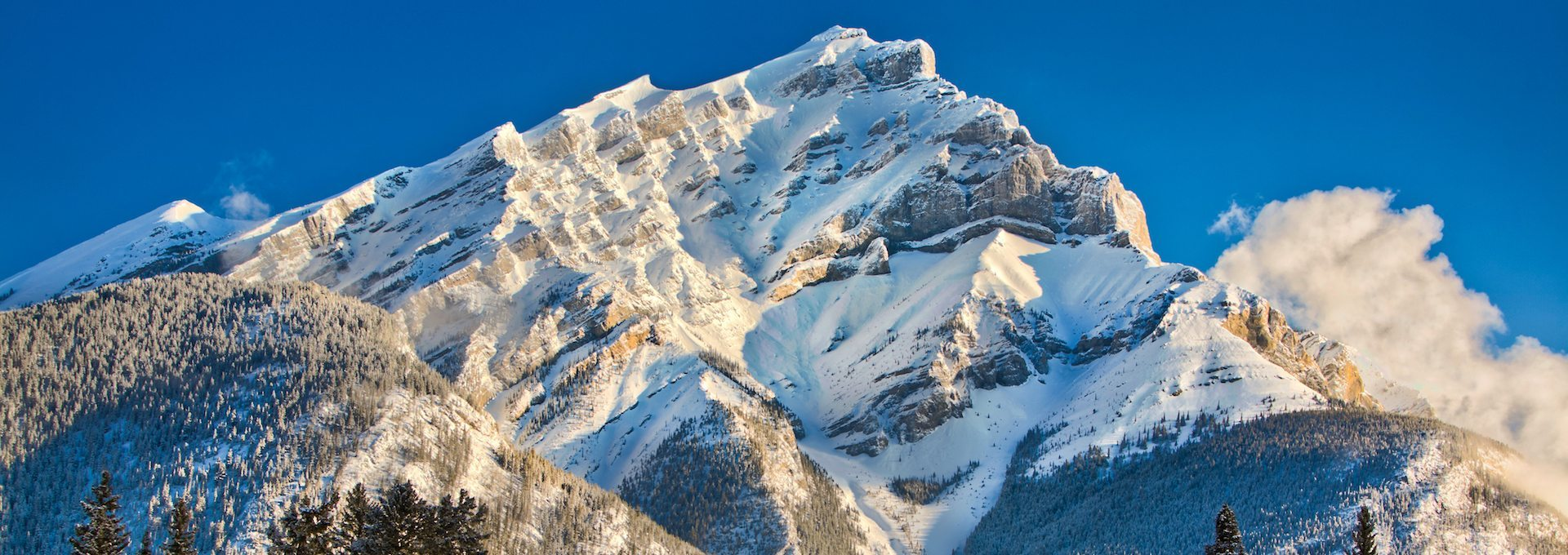 Things to Do in Banff, Winter