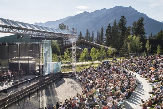 What's On in Banff
