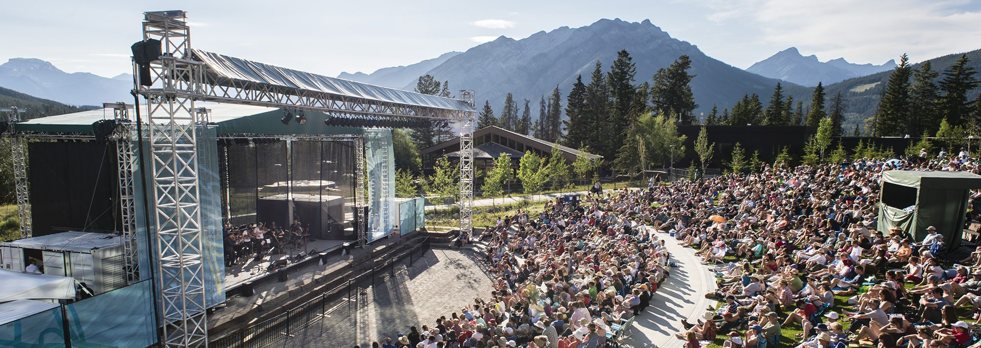 What's On in Banff at the Banff Centre