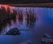 Banff Sunrise Photography Tour at Two Jack Lake