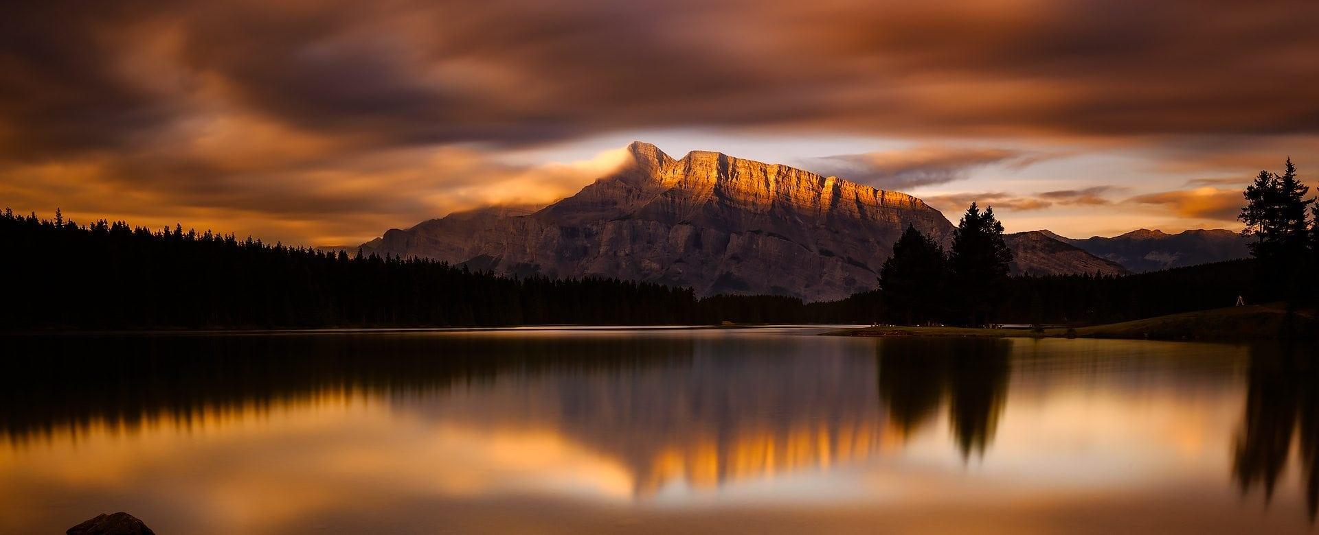 Banff Sunrise Photography Tour