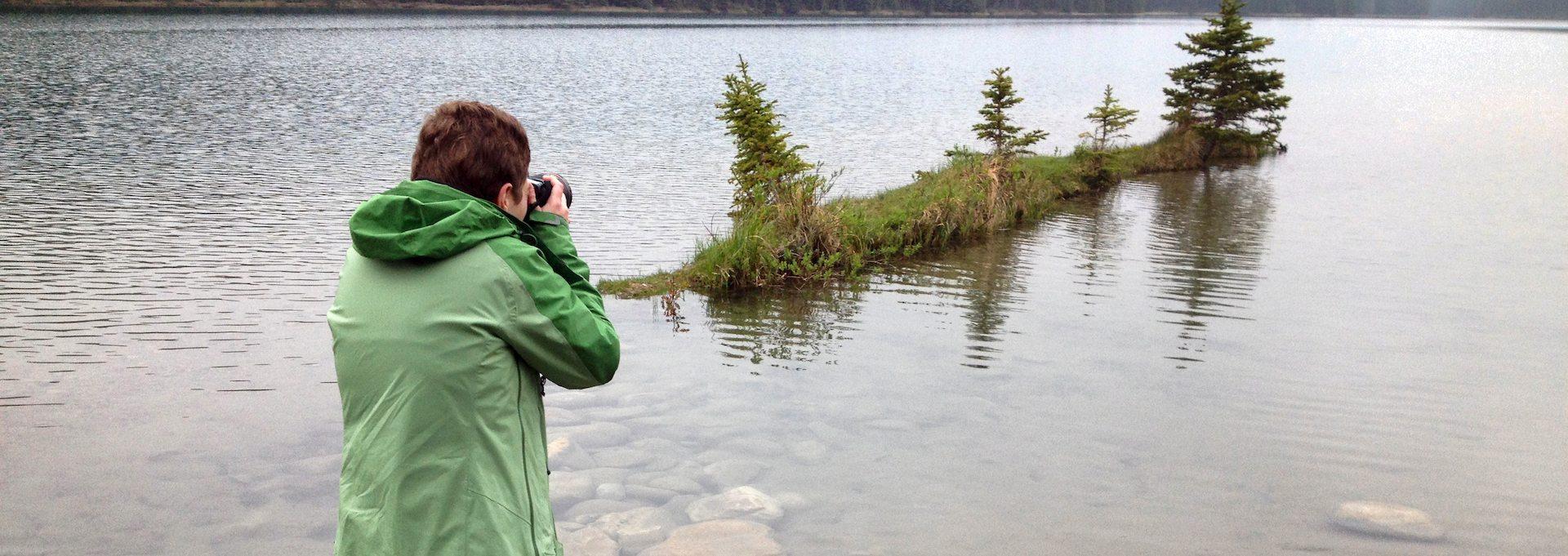 Banff Photography Tour, Discover Banff Tours