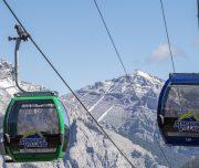 Sunshine Gondola, Banff