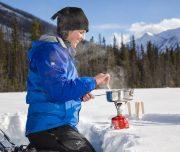 Banff Snowshoe Tour