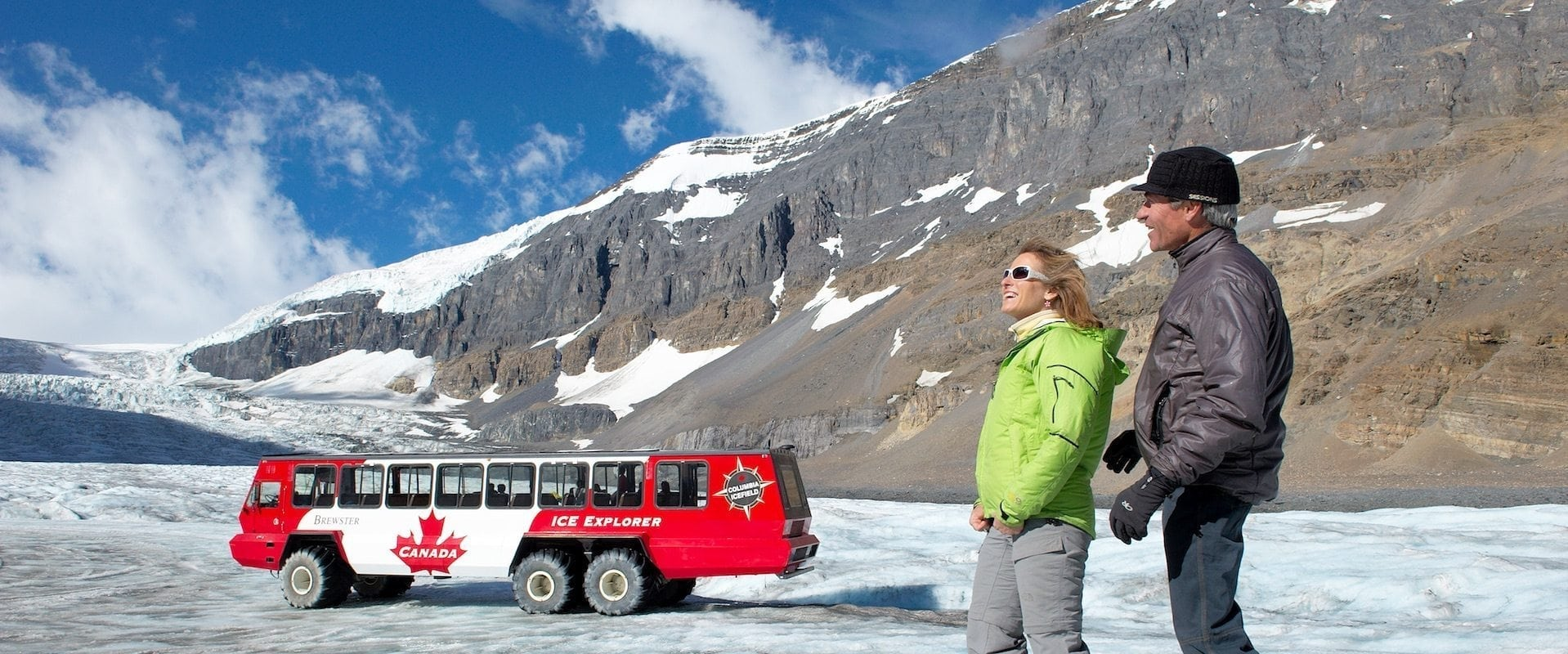 8ee9fb1af69f Columbia Icefield Parkway Tour - Discover Banff Tours