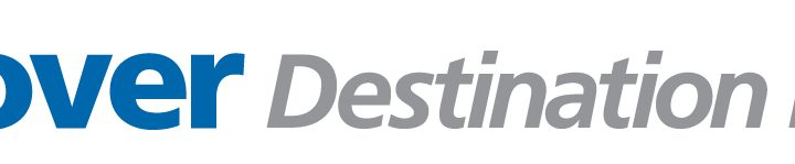 Discover Destination Management Banner Logo