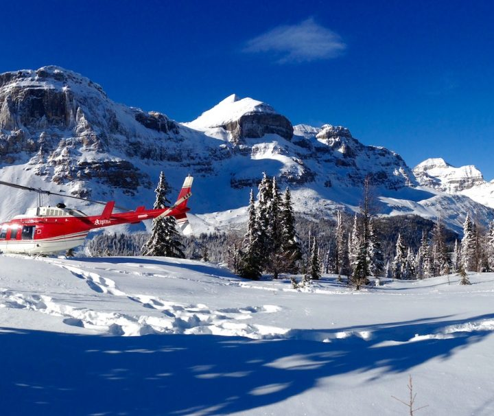 Marvel Pass Private Helicopter Tour
