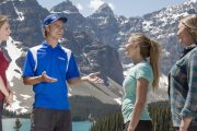 Discover Lake Louise & Moraine Lake Tour with Discover Banff Tours