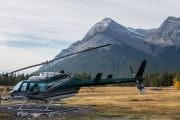 Rockies Heli Tours Heliport