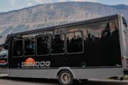 Small group tour with Sundog Tours