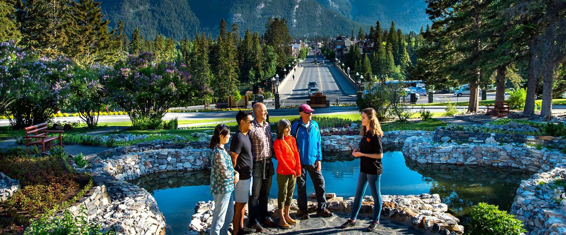 Banff Snowshoeing Tours