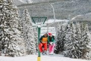 Photo Credit: Travel Alberta / Mike Seehagel