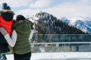The whole family will enjoy the Banff Gondola