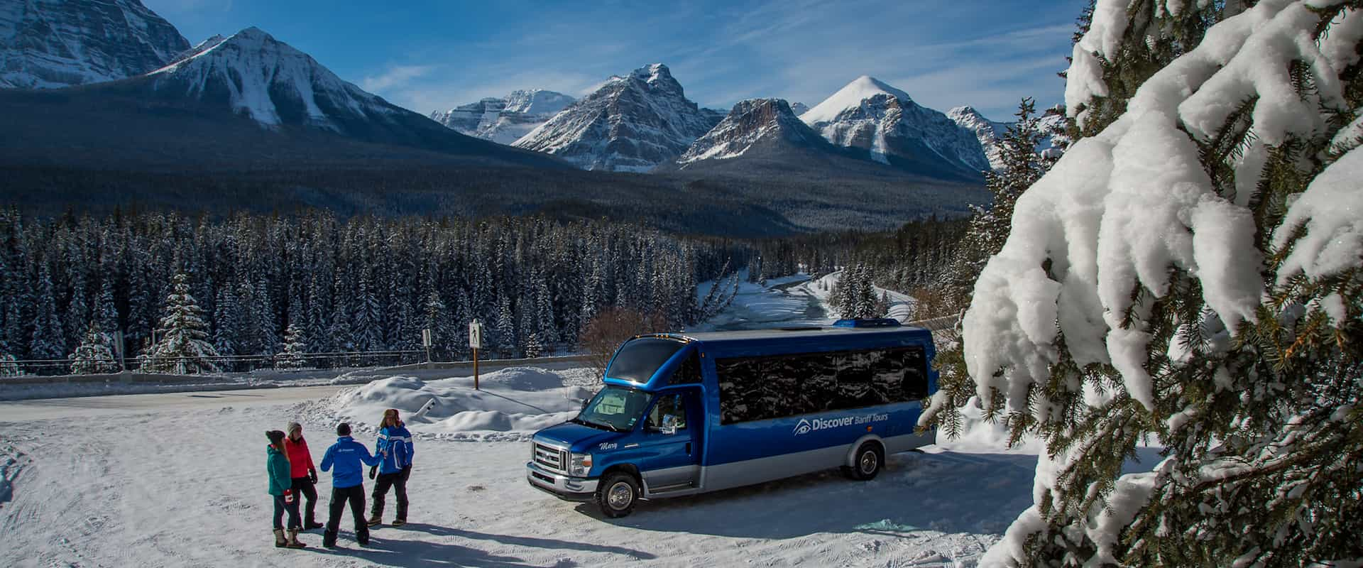 Private Winter Sightseeing Tours