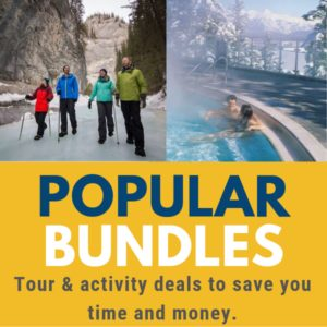 Popular Winter Package Deals