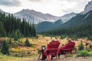 Relax at Halfway Lodge