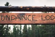 Stay at Sundance Logde on a backcountry vacation